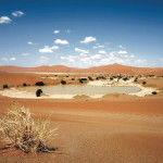Wüste - Namibia Flugsafaris